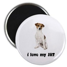 Jack Russell Terrier Lover Magnet