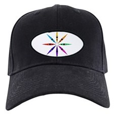 Kayaker Baseball Hat