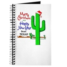 Texas Christmas Journal