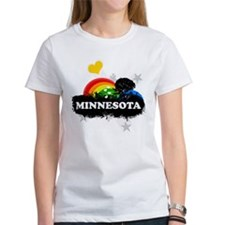 Sweet Fruity Minnesota Tee