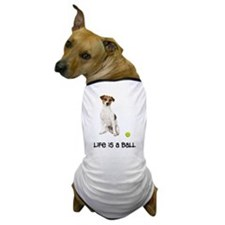 Jack Russell Terrier Life Dog T-Shirt