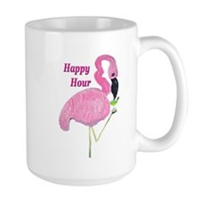 FLAMINGO COCKTAIL Mug