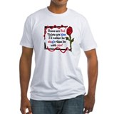 Rose Anti Valentine's day Shirt