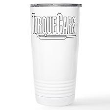 Cute Torque Travel Mug
