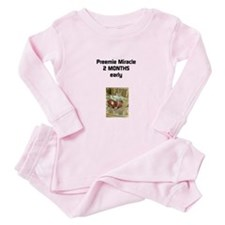 Borderline Artistic Baby Jumper