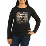 Lincoln - Republican Patriot T-Shirt