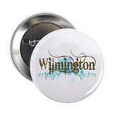"Wilmington 2.25"" Button (10 pack)"