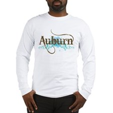 Auburn Long Sleeve T-Shirt