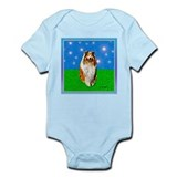 Collie Infant Creeper