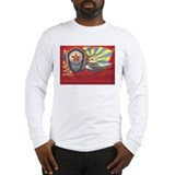 CCCP Airforce Long Sleeve T-Shirt