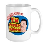Charles Marvin Mug