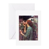 Waterhouse Greeting Cards (Pk of 10)