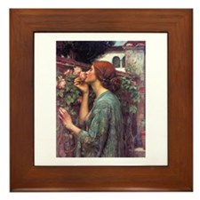 Waterhouse Framed Tile