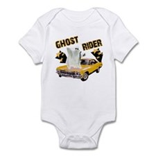 Ghost Ride The Whip Infant Bodysuit
