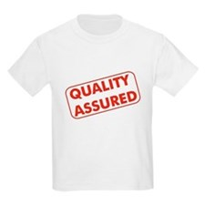 Quality Assured T-Shirt