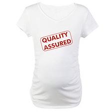 Quality Assured Shirt