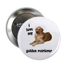 Golden Retriever Lover 2.25