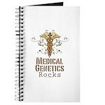 Medical Genetics Rocks Journal