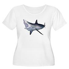 Funny Mako shark T-Shirt