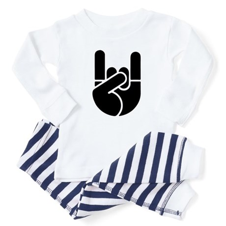 Holy Infant! Maternity T-Shirt