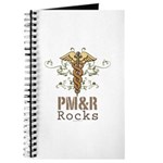 PM and R Rocks Journal