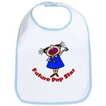 Kids Clothes Bib