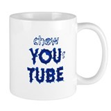 chew YOUr TUBE Mug