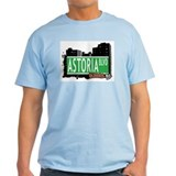 ASTORIA BOULEVARD, QUEEN, NYC T-Shirt