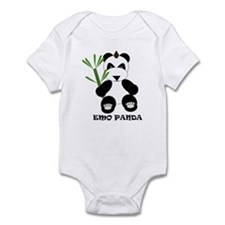 Unique Panda bears Onesie