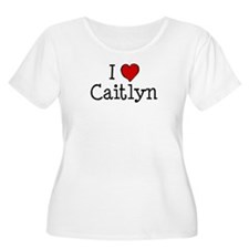 I love Caitlyn T-Shirt