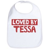 Loved by Tessa Bib