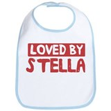 Loved by Stella Bib