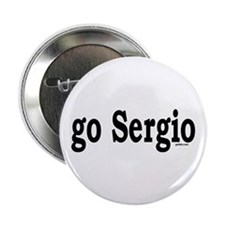 "go Sergio 2.25"" Button (10 pack)"