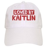 Loved by Kaitlin Hat
