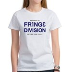 FRING3 DIVI5ION Women's T-Shirt