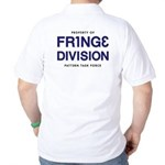FRING3 DIVI5ION Golf Shirt