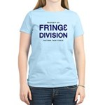 FRING3 DIVI5ION Women's Light T-Shirt