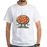 Unique Pizza delivery Shirt