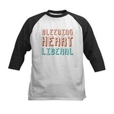 Bleeding Heart Liberal Tee