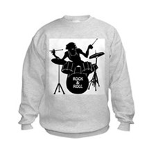 ROCK & ROLL Jumper Sweater