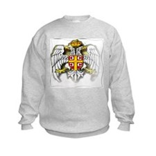 Cool Belgrade Sweatshirt