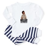 Rock a Bye Baby Organic Cotton Tee