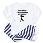 Rock a Bye Baby White T-Shirt