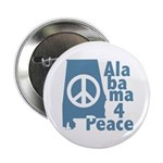 Alabama 4 Peace activist button