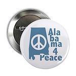 Alabama 4 Peace activist button
