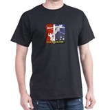 Cool Electrical pole T-Shirt