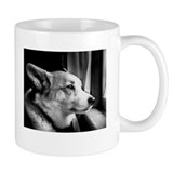 Window Gaze Coffee Mug