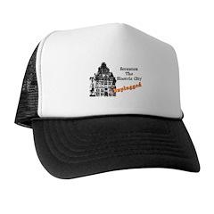 St. Patricks Day Parade Scranton Trucker Hat