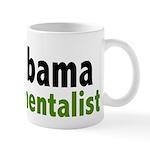 Alabama Environmentalist coffee mug