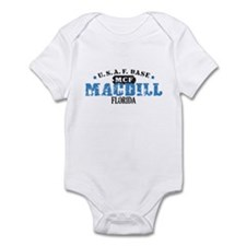 MacDill Air Force Base Infant Bodysuit
